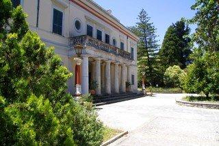 about corfu stevens hotel mon repos