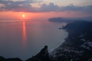 agios-gordios--sunset