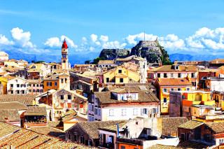 corfu-island
